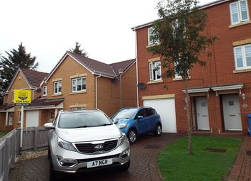Thumbnail 4 bed town house for sale in Auchenkist Place, Kilwinning