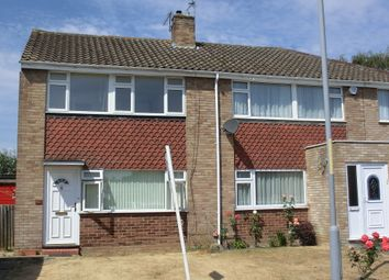Thumbnail 3 bed semi-detached house to rent in Oak Drive, Higham, Rochester