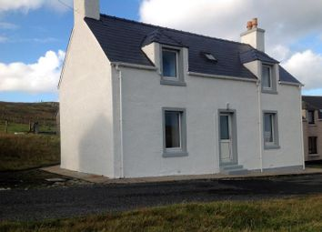Thumbnail 3 bed detached house for sale in Aird, Uig, Isle Of Lewis