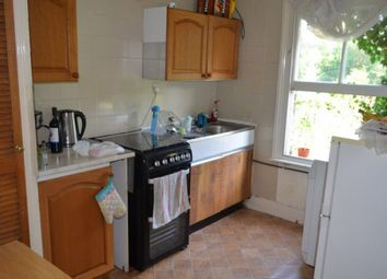 Thumbnail 2 bedroom flat to rent in Palace Road, Crouch End, London