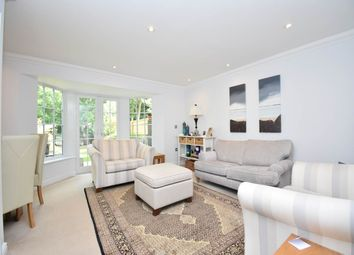 Thumbnail 4 bed property to rent in Wheelwrights, Highclere, Newbury