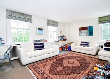 Thumbnail 4 bed flat to rent in Whiteheads Grove, London