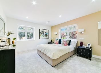 Thumbnail 3 bed flat for sale in Harewood Road, South Croydon