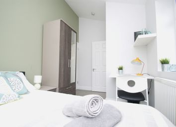 Thumbnail Room to rent in Terrick Street Room 4, Shared House, London