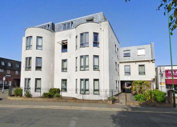 Thumbnail 2 bedroom flat for sale in Arundel Road, Littlehampton