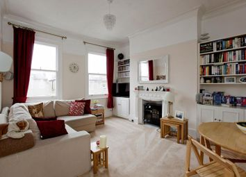 Thumbnail 1 bed flat for sale in Goldhurst Terrace, South Hampstead, London