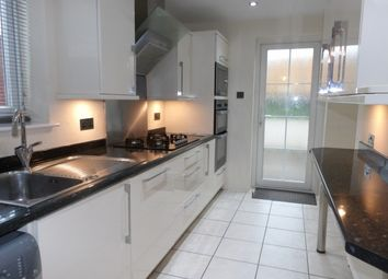 Thumbnail 3 bed semi-detached house to rent in Beaufort Road, Kingswood