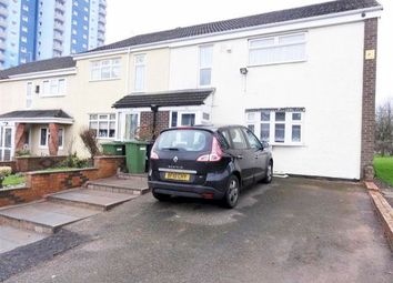 Thumbnail 4 bed semi-detached house to rent in Graiseley Lane, Wednesfield, Wolverhampton