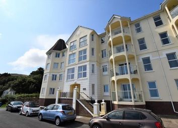 Thumbnail 2 bed flat for sale in The Fountains, Ramsey