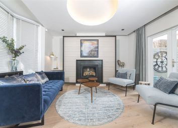 Thumbnail 3 bed terraced house for sale in Gayford Road, Wendell Park