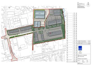 Thumbnail Commercial property to let in Vulcan Way Ferndown Industrial Estate, Wimborne