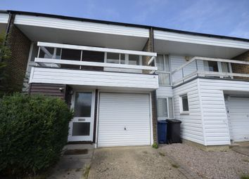 Thumbnail 3 bed terraced house to rent in Milton Lawns, Amersham