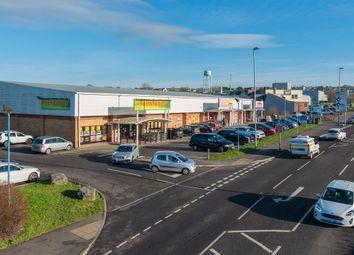 Thumbnail Retail premises for sale in Gorseinon Road, Swansea