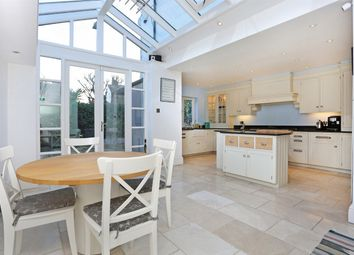 Thumbnail 4 bed end terrace house to rent in Sutton Lane South, Grove Park, Chiswick