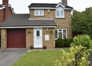 Thumbnail 3 bed detached house for sale in The Oaks, Chorley