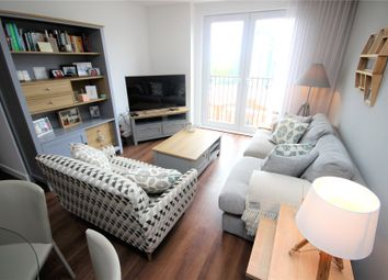2 bed flat for sale in Sillavan Way, Salford M3