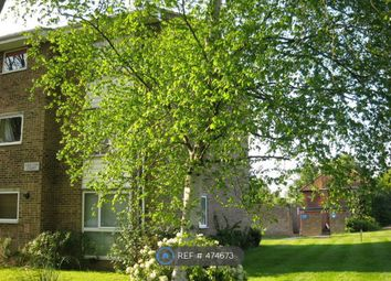 Thumbnail 2 bed flat to rent in Sarel Way, Horley