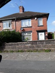 2 bed semi-detached house for sale in Hesketh St, Ball Green ST6