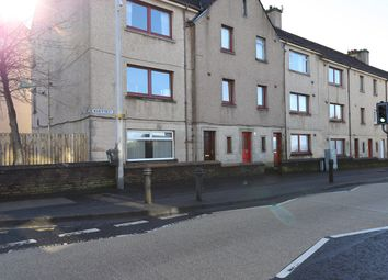 Thumbnail 1 bed flat for sale in Main Street, Lochgelly