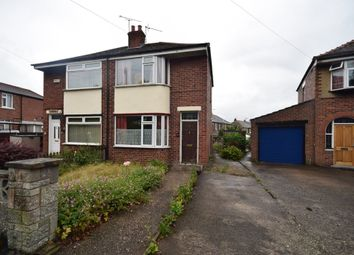 Thumbnail 3 bedroom semi-detached house for sale in Newport Road, Whitchurch