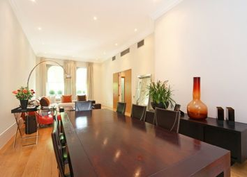 Thumbnail 3 bed maisonette to rent in Craven Hill Gardens, Bayswater