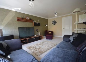 Thumbnail 2 bed flat for sale in Shawbank Place, Kilmarnock