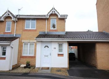 Thumbnail 3 bedroom end terrace house for sale in Corinum Close, Emersons Green, Bristol