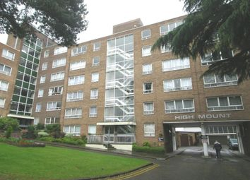Thumbnail 3 bedroom flat to rent in High Mount, Station Road, London