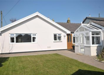 Thumbnail 3 bedroom detached bungalow for sale in Well Street, Tregony, Truro