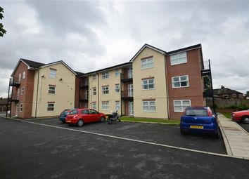 Thumbnail 2 bed flat to rent in Lauren Court, Bredbury, Stockport, Greater Manchester
