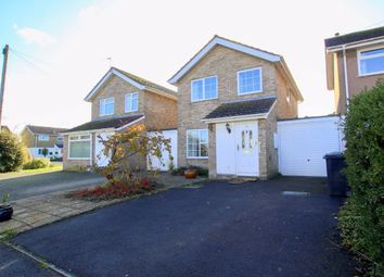 Thumbnail 3 bedroom link-detached house for sale in Tudor Road, Portishead, Bristol
