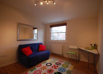 Thumbnail Studio to rent in Salisbury Rd, Harringay
