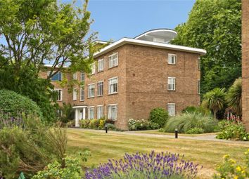 Thumbnail 2 bedroom flat for sale in Kingfisher Court, Bridge Road, East Molesey, Surrey