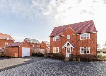 Thumbnail 3 bed detached house for sale in Iris Close, Denvilles, Havant