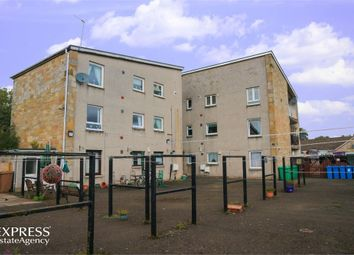 Thumbnail 2 bed flat for sale in Ramsay Lane, Kincardine, Alloa, Fife