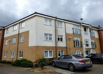 Thumbnail 2 bedroom flat for sale in Neale Court, Berengers Place, Dagenham, Essex