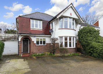 Thumbnail 6 bed detached house for sale in London Road, Twickenham