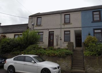 Thumbnail 2 bed terraced house for sale in Lanark Road, Hazelbank, Lanark