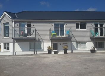 Thumbnail 3 bed semi-detached house for sale in Beach Cottages The Foreshore, Ferryside, Carmarthenshire United Kingdom