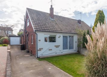 Thumbnail 2 bed semi-detached bungalow for sale in Beecroft Close, Bramley