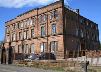 Thumbnail Office to let in Napiershall Street Centre, 39 Napiershall Street, Glasgow