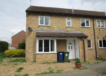 Thumbnail 2 bedroom property to rent in Ashton Gardens, Huntingdon