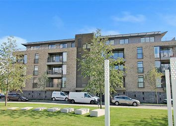 Thumbnail 2 bedroom flat for sale in Lilywhite Drive, Cambridge