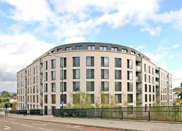 Thumbnail 2 bed flat for sale in Honeybourne Way, Cheltenham, Gloucestershire