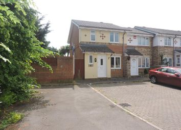 Thumbnail 3 bedroom property for sale in Spinnaker Close, Gosport