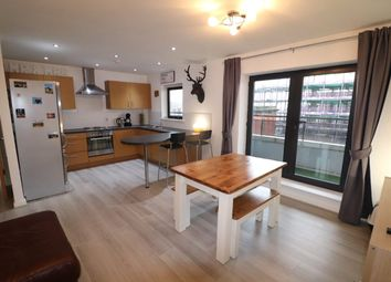 2 bed flat for sale in Nelson Street, Liverpool, Merseyside L1