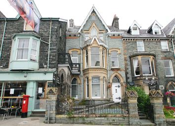 Thumbnail 2 bed town house for sale in The Maisonette, Gallery 26, 27 Station Street, Keswick, Cumbria