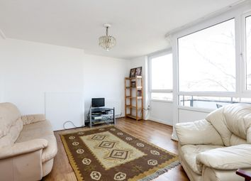 Thumbnail 4 bed flat to rent in Strathdon Drive, London