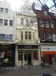 Thumbnail Retail premises to let in 38 Commercial Street, Newport