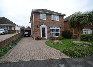 3 bed detached house for sale in Wigmore Road, Gillingham, Kent ME8
